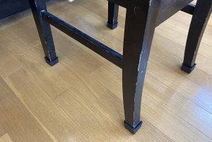 ピアノの椅子にぴったりな椅子脚カバー選び