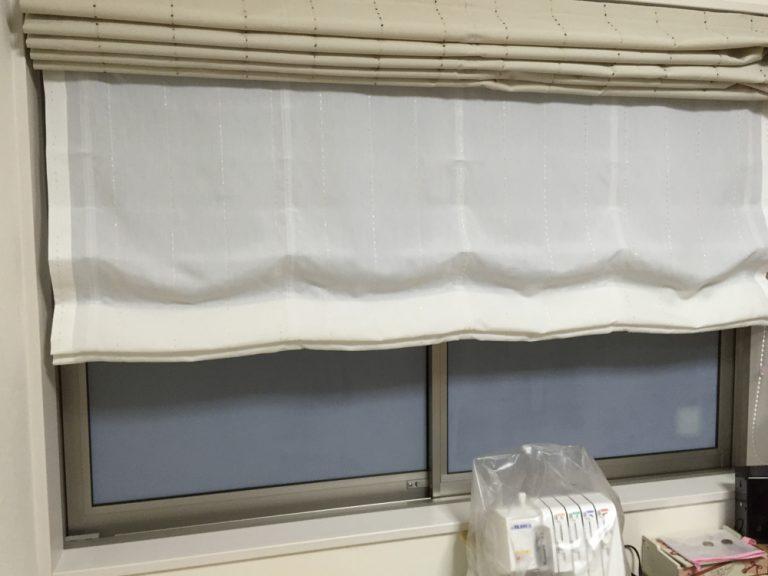 もう外から見えない!カンタンに窓に目隠しをする方法