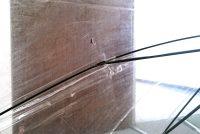 たった1分!穴のあいた傘を、自分で簡単に修理する方法【より頑丈に強化編】