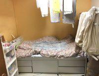 一人暮らしの部屋に収納がない!?デッドスペースを大活用する方法!