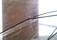 たった1分!穴のあいた傘を、自分で簡単に修理する方法