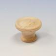 WAKI 木製ツマミ TW-304〈生地/木地〉