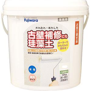 珪藻土 単品・追加用 10kg クリーム
