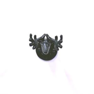 ブラック装飾フック IK-276
