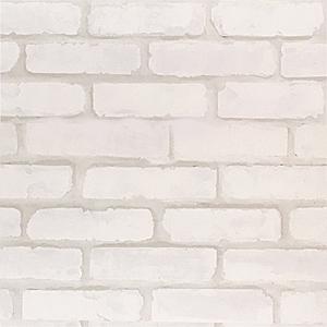 貼って剥がせる壁紙シート『デコマ』のオールドホワイトブロック