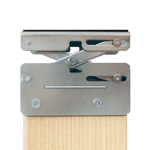 ウォリスト 2×4木材用 ユニクロ