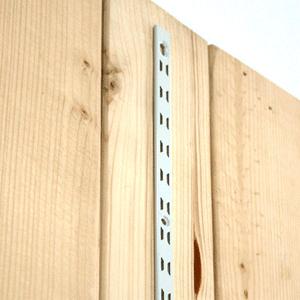 リーフ棚支柱〈白〉