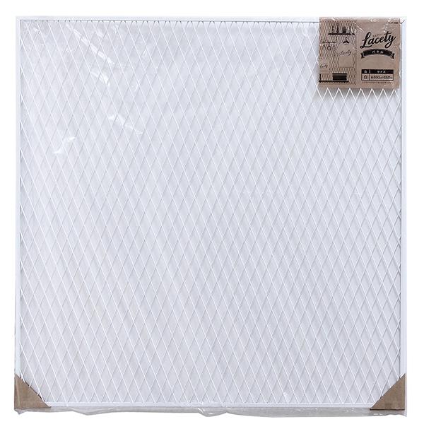 ラスティパネル880×860 白
