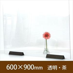 サスだけ 600×900〈透明・茶〉