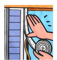 エアコンやヒーターの灯油代・電気代を節約!