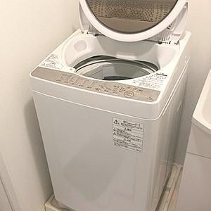 洗濯機・冷蔵庫の騒音を軽減