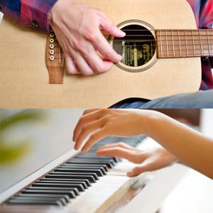 楽器の音の防音
