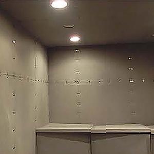 遮音シートで簡易防音室を作りたい