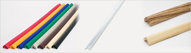 安心クッションL字型カラーの参考画像