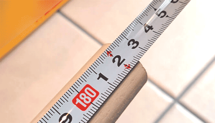 丸棒の既製品は表示サイズより若干長い